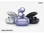 Galaxy、アクティブノイズキャンセリング+360オーディオのワイヤレスイヤホン「Galaxy Buds Pro」予約受付を開始