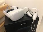 Oculus Rift Sを手に入れたのにOculus Quest 2も買ってしまった