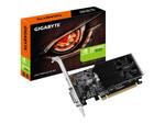 省スペースPCに搭載しやすいGeForce GT 1030搭載ビデオカード