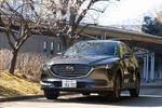 マツダ「CX-8」は車中泊もこなせる万能型SUVだった!