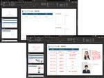kintoneにPowerPoint出力機能を追加、クラウド帳票アプリ「ドキュトーン」
