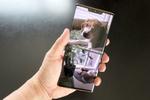 HUAWEI Mate 30 Pro 5Gの2つのカメラで同時にビデオ撮影ができる「デュアル表示」で撮影してみよう!