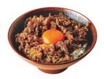 【本日発売】丸亀製麺で「神戸牛」のうどんと肉丼