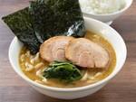え、一風堂が…!ニンニク+極太麺の「醤油豚骨ラーメン」肉マシ、野菜マシもできる