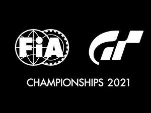 PS4『GT SPORT』を使った公式大会「FIA グランツーリスモ チャンピオンシップ 2021」が4月21日よりオンラインでスタート!