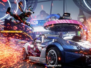 PS5『Destruction AllStars』がダウンロード専用ソフトとして発売開始!