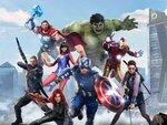 『Marvel's Avengers』が登場!PS Nowの期間限定を含めた4月の追加タイトルを紹介!!