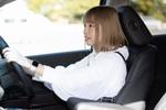 純情のアフィリア全員で乗りたい! 寺坂ユミ、Honda「ODYSSEY」の運転支援に感激