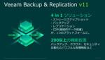 Veeam「VBR v11」で注目の新機能「Veeam CDP」が可能にするものとは?