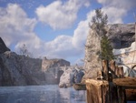 MMORPG 『BLESS UNLEASHED PC』における「カンパーニャ」地域の景色を紹介!