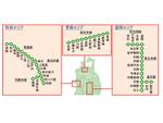 JR東日本、青森・岩手・秋田の44駅をSuica対応へ 2023年春以降