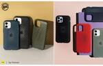 軽量&衝撃にも強いAndMesh製iPhone 12シリーズ対応のスマホケース、Hamee全店で販売開始