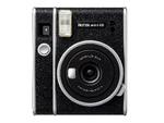 クラシックカメラみたいなチェキが登場、富士フイルム「instax mini 40」