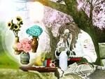 MMORPG『ArcheAge』限定家具が手に入るイベント「リュート港の春物語」が開催!