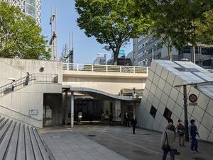 【西新宿百景】ダンジョンは駅前だけじゃない――西新宿は三次元の迷宮