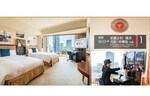 あこがれの運転士体験をホテルで!? トレインシミュレータールーム宿泊プラン「みんなで運転士」を実施、横浜ベイホテル東急