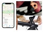 アップルの「探す」機能で他社製デバイスも探索可能に