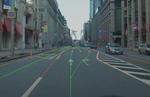 自動運転用マップを2024年に一般道路に拡大へ、ダイナミックマップ基盤