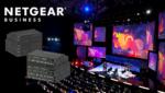 ネットギア、自動VLAN設定やオートLAG搭載の映像配信向けスイッチ6機種