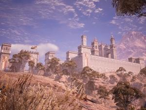 MMORPG 『BLESS UNLEASHED PC』における「ナバラ北部」地域の景色を紹介!