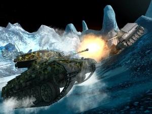 ボタンひとつで戦車がジャンプ!?『World of Tanks Blitz』にて低重力モードを再実装!