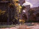MMORPG 『BLESS UNLEASHED PC』における「ナバラ南部」地域の景色を紹介!