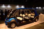 日本の自動運転技術を支えるプロジェクト 「SIP第2期 自動運転中間成果発表会」が開催