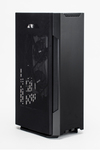 RTX 3060+Ryzen 5 5600X搭載!バックパネルが上向きに付いた個性派PC「PG-KG」をレビュー