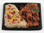 大盛り「ガーリック揚げ鶏弁当」ミニストップで 「ずっしり極!」シリーズはスゴイぞ