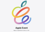 アップル、4月20日にイベント開催発表 iPad Proに期待!?