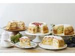 【ルミネ新宿】極上クレープ食べたい!!「Afternoon Tea LOVE&TABLE」新メニューを発表、フルーツたっぷりで最高すぎる