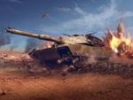 『World of Tanks Console』にシリーズ初の近現代車両が参戦!