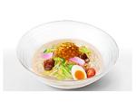 リンガーハット「冷やしちゃんぽん」今年は麺を200g→300gに増量