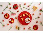 母の日ギフトはこれで決まり! 食べられる花をあしらった「Flower Cake Box」など販売、KINEEL横浜高島屋店