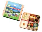 横浜名物シウマイから三崎産マグロまで! 崎陽軒、かながわの名産品を味わえる弁当を限定販売