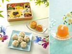 崎陽軒の弁当で夏を先取り! 「初夏の爽やか旬食シリーズ」登場、おなじみ「あんず」使ったゼリーも新発売