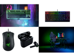Razer、ハウジングを改良したゲーミングキーボード「BlackWidow V3 Tenkeyless」などを国内発売へ