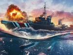 PC向け『World of Warships』最新アップデートを実施!ドイツ駆逐艦のアーリーアクセスが始動