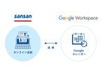 Sansan「オンライン名刺」がGoogle Workspaceと連携