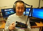 ヘッドホンやヘッドセットを仮想7.1ch化する謎のスタンドが便利!