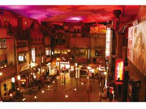 新横浜ラーメン博物館のウラ話