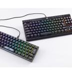 CORSAIRの人気キーボードが待望のテンキーレス化! ゲーマー&ストリーマーのほしい要素が詰まった「K70 RGB TKL」「K65 RGB MINI」がいいぞ!