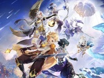 PlayStation 5版『原神』の正式リリースが4月28日に決定!
