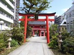 【連載/歴史散歩】西新宿のパワースポット成子天神社で七福神巡りと富士詣で