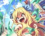 人気アニメ「邪神ちゃん」のゲーム最新作!注目のG123『邪神ちゃんドロップキックねばねばウォーズ』をチェック!!