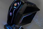 斬新なデザインのハイパーゲーミングマシンMSI「Aegis Ti5 10TE-018JP」レビュー