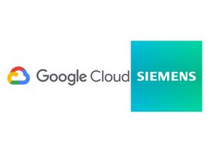 SiemensとGoogle Cloudが製造業のAIソリューションで協業