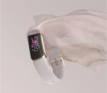 Fitbit、おしゃれな健康管理トラッカー「Luxe」 血中酸素も対応予定
