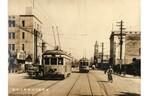 【バスツアー】横浜市営交通の歴史に触れよう! 100周年を記念した特別写真展&花電車を展示