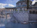 MMORPG『BLESS UNLEASHED PC』における「スペチア」地域の景色を紹介!
